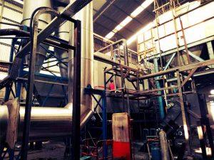installasi boiler, perbaikan boiler, overhaul boiler, boiler solar, boiler batubara, retubing boiler